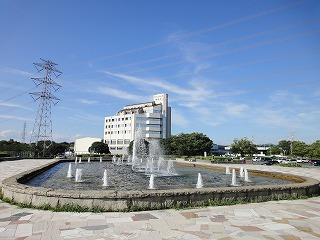 落合公園|春日井市にある日本の都市公園100選に選ばれる緑豊かな公園