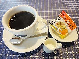 神戸珈琲倶楽部(KOBE COFFEE CLUB)は高蔵寺にあるモーニングも軽食もお得