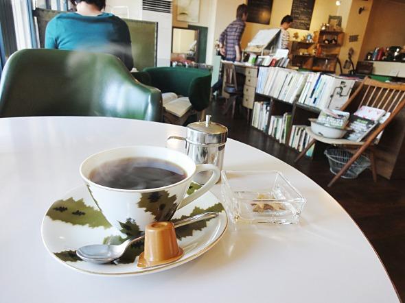 cafecawaブレンドコーヒー