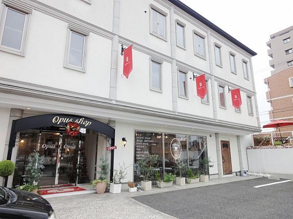 Cafe de neue(カフェ・ド・ノイエ)-小牧市にある超オススメの女性に人気の喫茶店