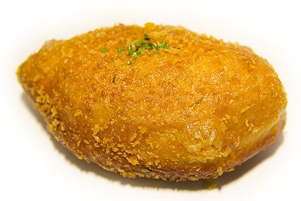カスカードのカレーパン