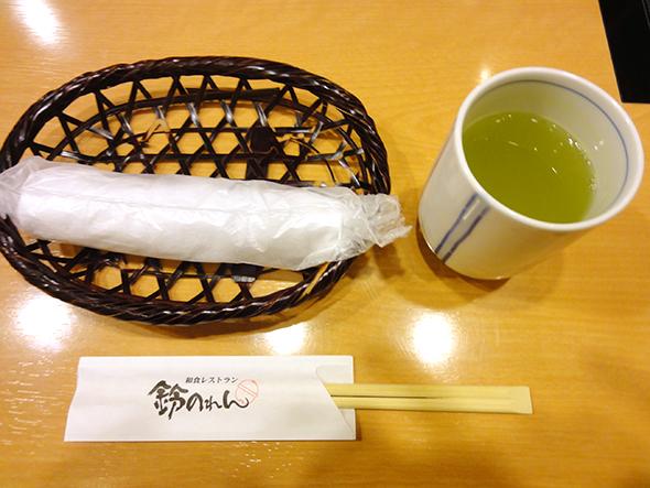 春日井市内のおすすめ和食レストランでランチメニューも豊富なお店を紹介