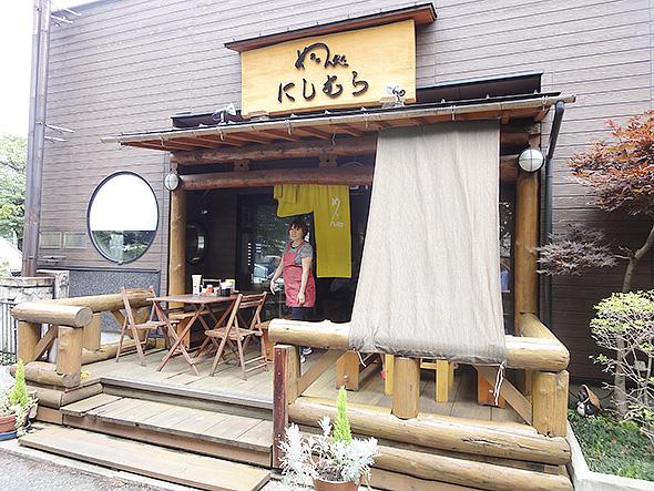 めん処角千にしむら-春日井市鳥居松のうどんと蕎麦の評判の店