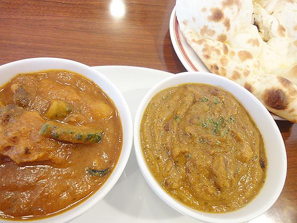 Bindiカレー