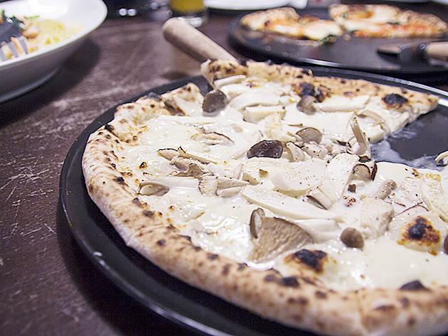カクタスドォーロCactusDoroは春日井市如意申町にあるイタリアンレストランでカクタスはサボテンって意味らしい