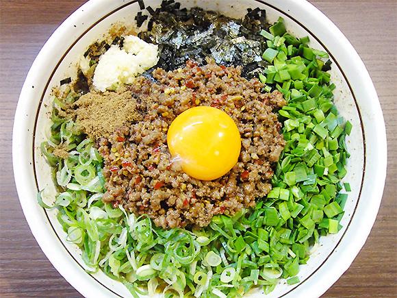 春日井のまぜそばのおいしい店は台湾まぜそばから二郎系まぜそばまでたくさんあるよ!