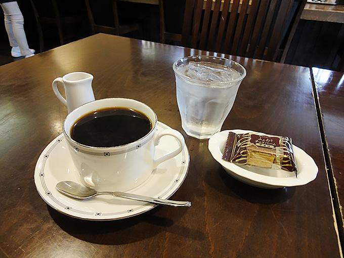 ブリリアントカフェコーヒー