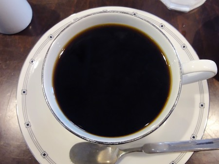 ブリリアントカフェ春日井