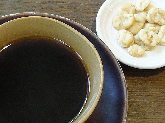 mon(モン)勝川にあるカフェ
