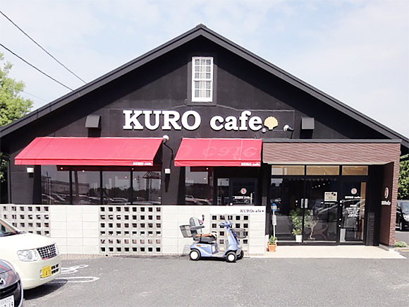 KUROcafe